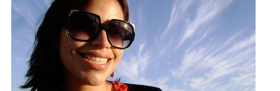 Cindy Mosqueda: blogs the Chicana perspective