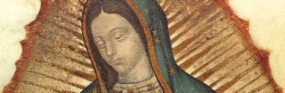 Visual Interpretations of the Virgen of Guadalupe