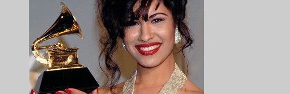Tribute: Selena leads the way