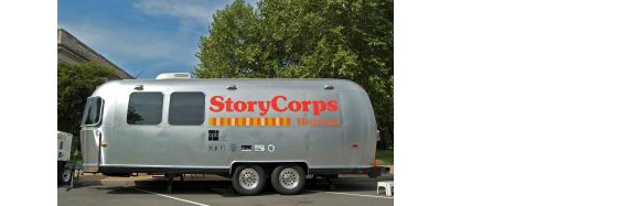 StoryCorps Historias arrives in Pilsen very soon